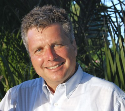 Porträt des Chemikers Prof. Dr. Jörg Sundermeyer