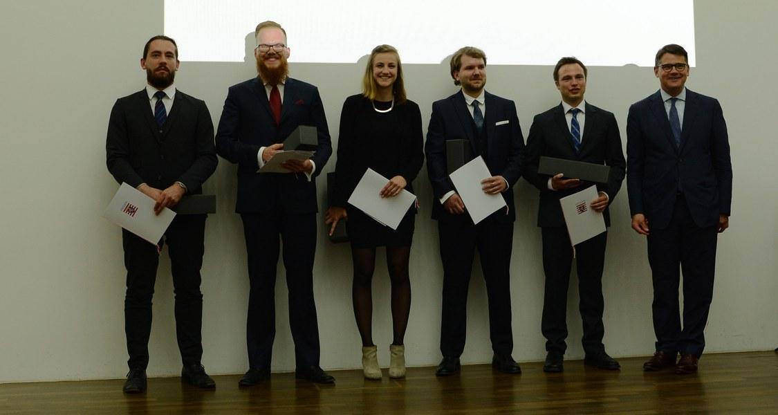Lehrpreis 2017