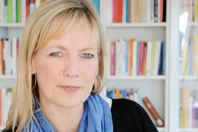 Die Marburger Erziehungswissenschaftlerin Professorin Dr. Sabine Maschke führte die SPEA!-Studie zusamamen mit ihrem Gießener Kollegen Professor Dr. Ludwig Stecher durch.