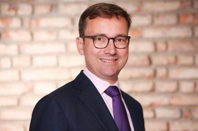 Foto von Prof. Dr. Florian Möslein