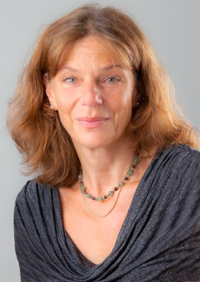 Portraitfoto von Prof. Dr. Hilfiker-Kleiner