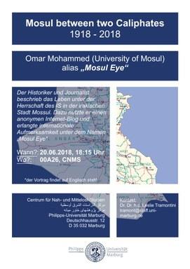 Mosul Eye