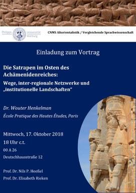 Plakat Henkelmann