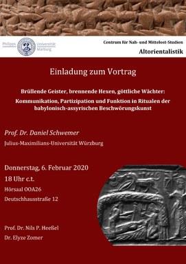 Plakat Schwemer