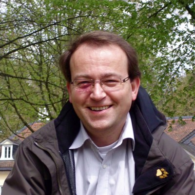 Nils P. Heeßel