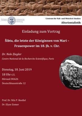 Plakat Ziegler