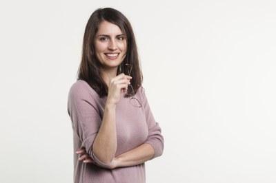 Alena Strohmaier
