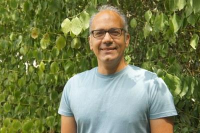 Sherif El-Habibi