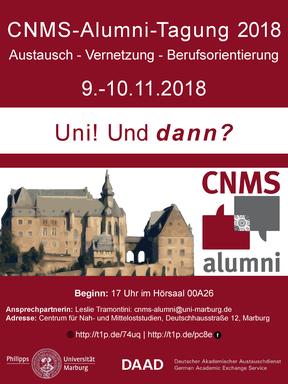 Plakat Alumni