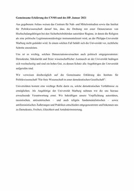 Gemeinsame Erklärung CNMS und IfP zu Störungen in Seminaren.png