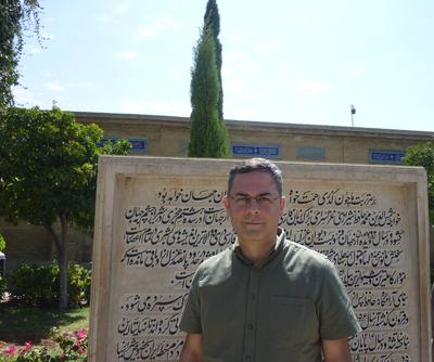 Mohammad Abdolmohammadzadeh