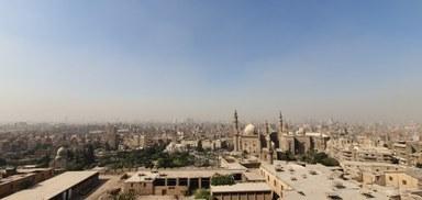 Kairo-Exkursion