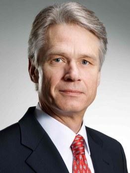 Profilbild von Prof. Dr. Horn