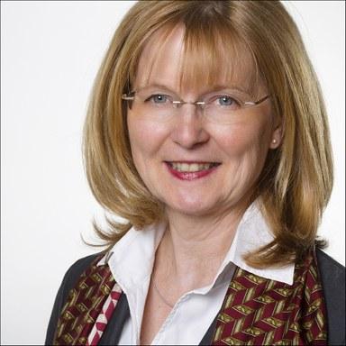 Profilbild von Frau Prof. Dr. Böhm