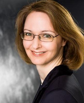 Das Bild zeigt Prof. Dr. Christine Budzikiewicz.