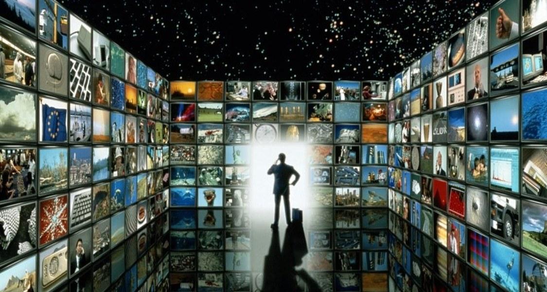 Blick in den Medienhimmel