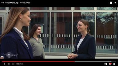 Moot Court Screenshot Video
