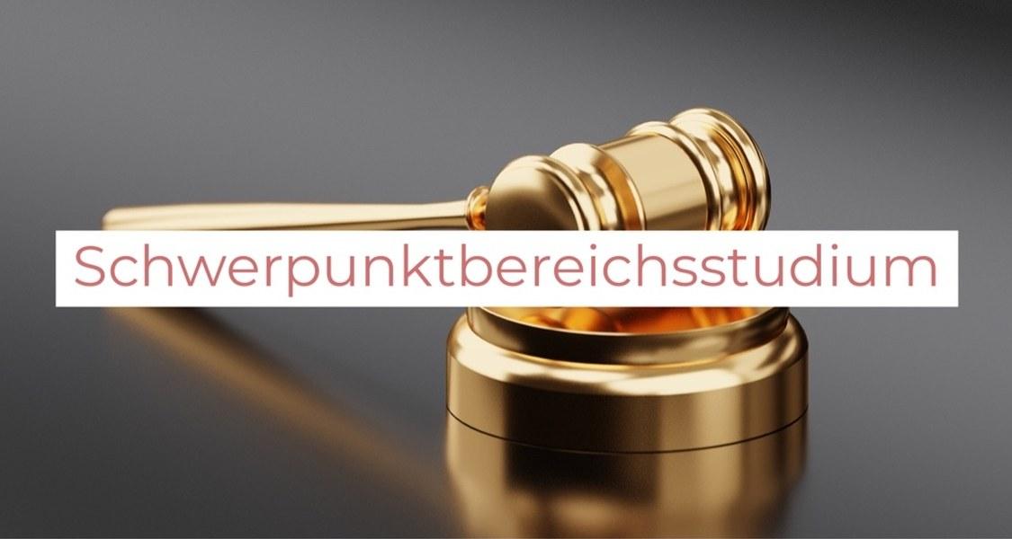 Jurastudium, Jura studieren, Staatsexamen, Jurist, Schwerpunkt Jura, Jurastudium und dann
