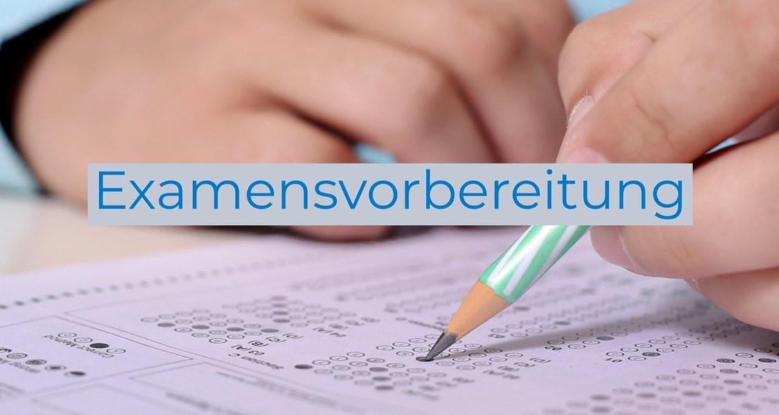Jurastudium, Jura studieren, Staatsexamen, Examensvorbereitung, Repetitorium, lernen, üben, Probeexamen