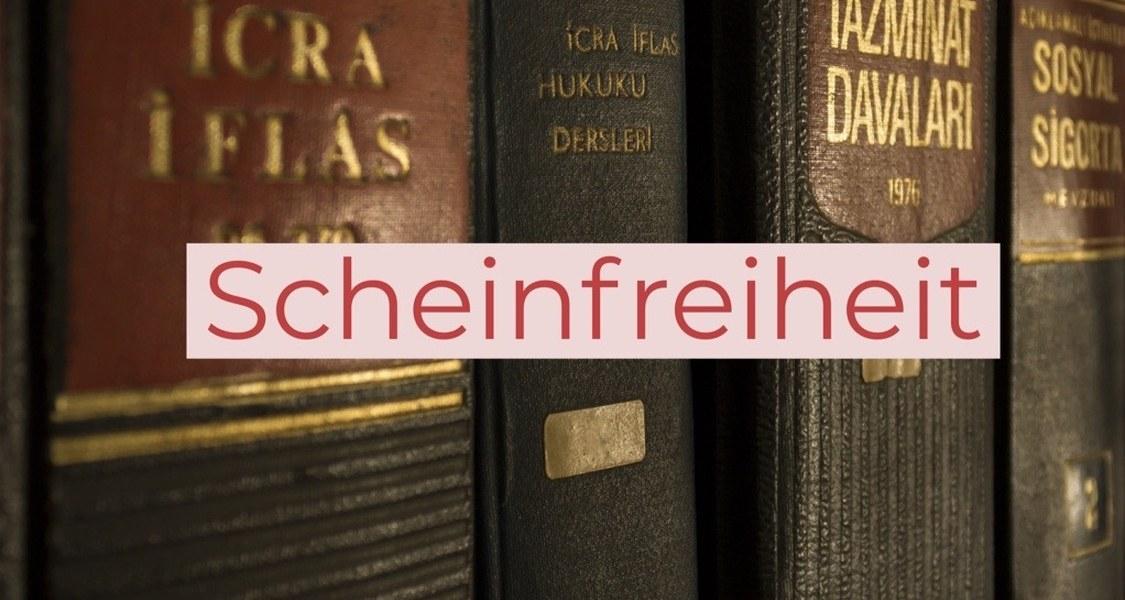 Jurastudium, Scheinfreiheit, Staatsexamen, Staatsexamen Zulassung, Staatsexamen Voraussetzung, Scheine, Bescheinigung