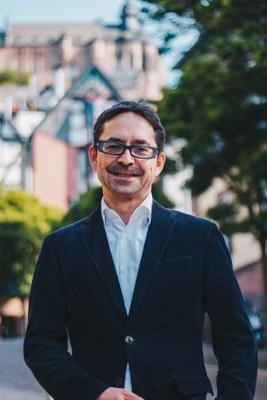 Prof. Dr. Michael Stephan