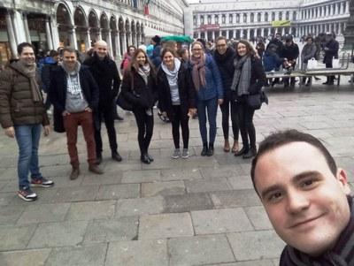 Exkursion Venedig 2