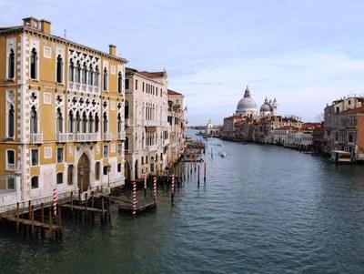 Exkursion Venedig 4