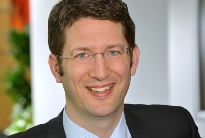 Portrait Dr. Markus Kronhardt