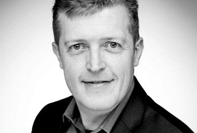 Portrait Dr. Alexander Lauer