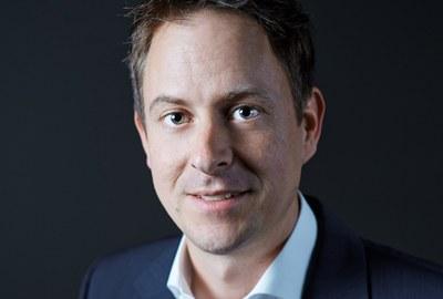 Portrait Prof. Dr. Jan Wieseke