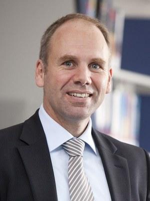 Prof. Dr. Torsten Wulf