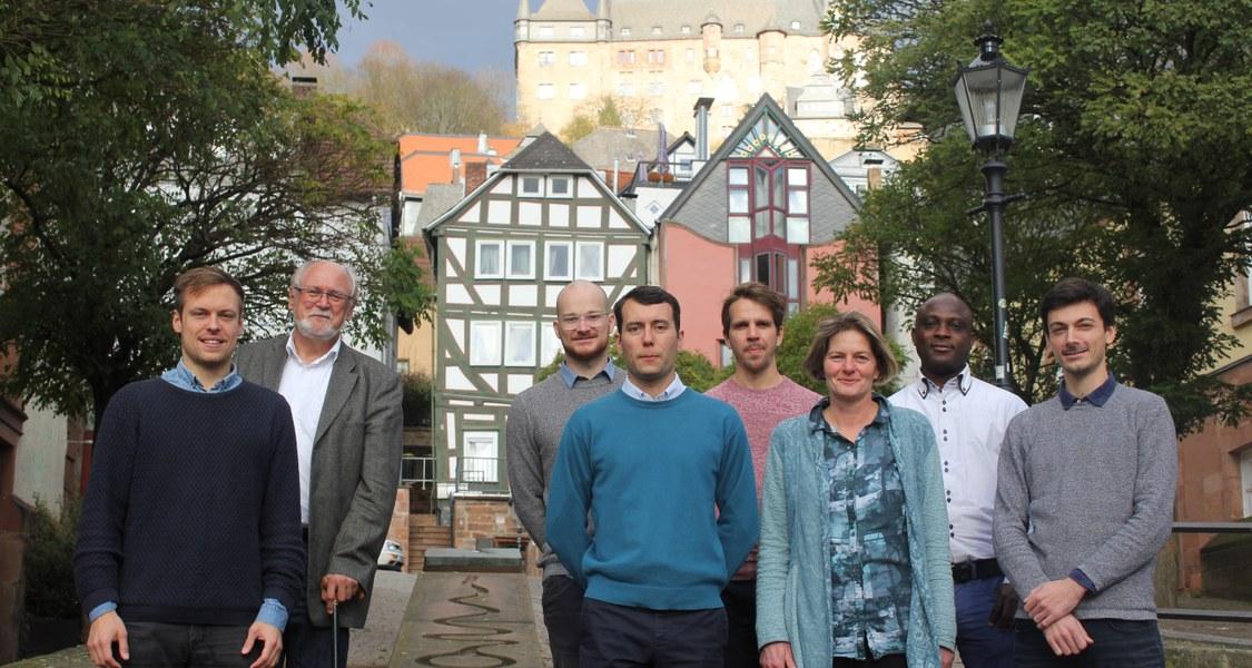 Team AG Entwicklungs- und Kooerationsökonomie