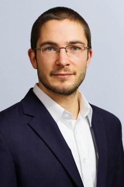 André Dahlinger