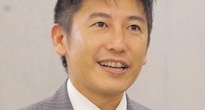Foto Prof. Dr. Kazuki Hirase