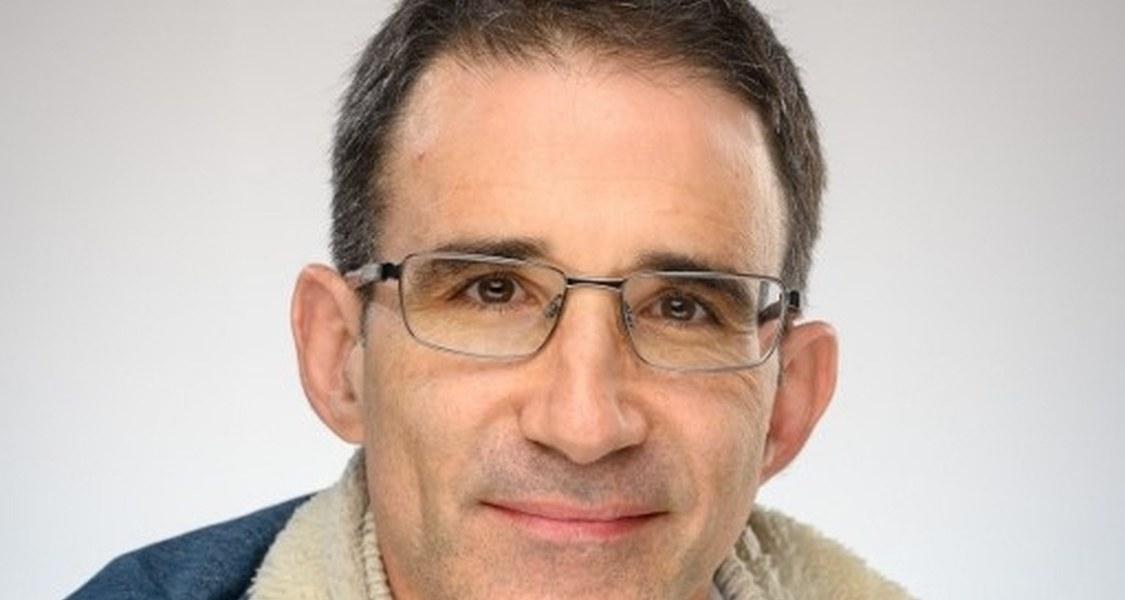 Profilbild Prof. Carlos D. Londoño Sulkin