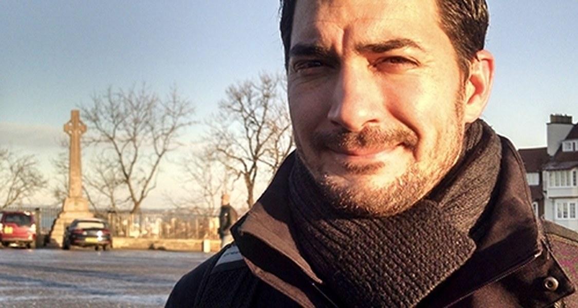 Profilfoto Alfonso Otaegui
