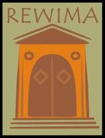 Das Logo der Fachschaft REWIMA, d.h. Religionswissenschaft Master.