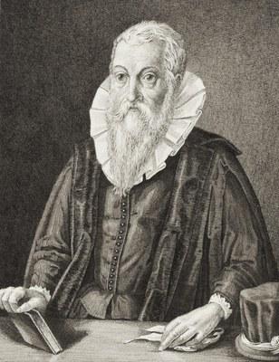 Rudolf Goclenius der Ältere