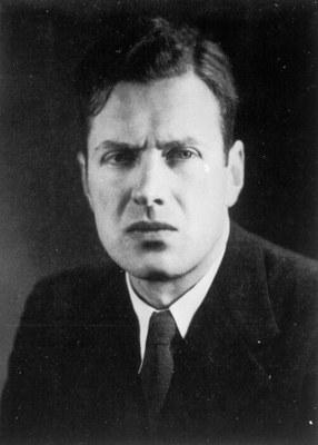 Klaus Reich