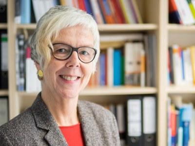 Sigrid Koch-Baumgarten