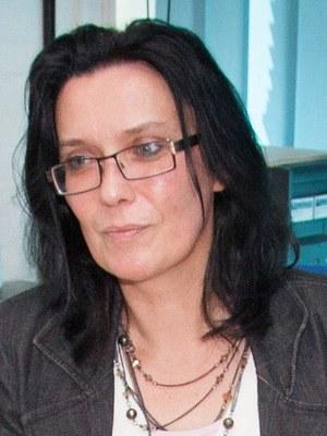 Ingrid El Masry