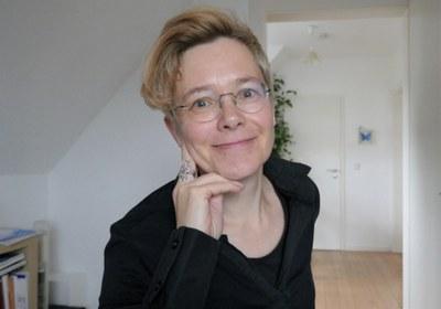 Anika Oettler
