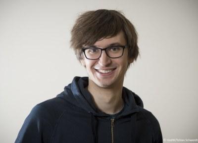 Daniel Heck