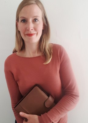 Kristina Klaus-Schiffer