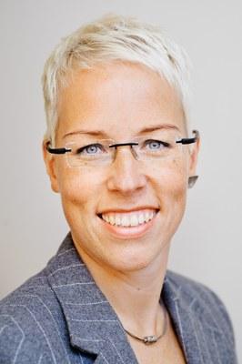 Cornelia Weise