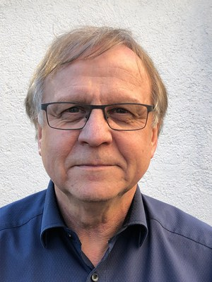 Rainer Schwarting