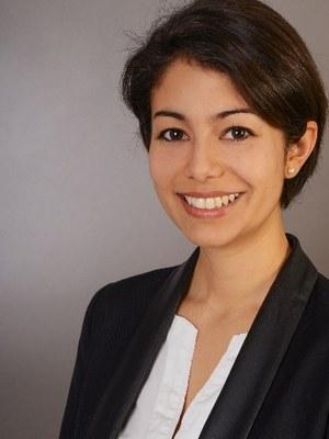 Kira Li Sanchez