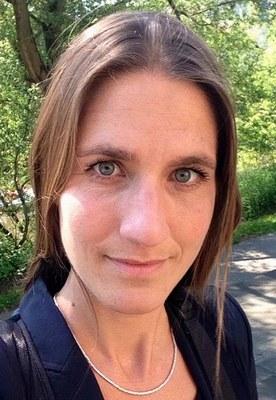 Sarah Teige-Mocigemba