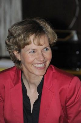Ulrike Irene Rosin