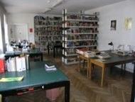 Bibliothek des Archäologischen Seminars